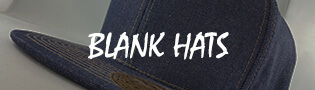 Browse all blank hats from Nationhats